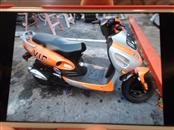 TAOTAO Moped/Scooter C450A